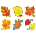 Trend Enterprises® Pre Kindergarten - 9th Grades Classic Accents, Fall Leaves