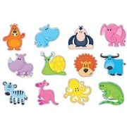 Trend Enterprises® Pre-kindergarten - 3th Grades Classic Accents®, Awesome Animals