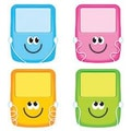 Trend Enterprises® pre-kindergarten - 6th Grades Classic Accents®, Music Player Pals