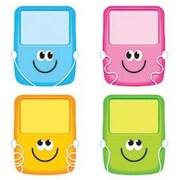 Trend Enterprises® pre-kindergarten - 6th Grades Classic Accents®, Music Player Pals