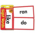 Trend Enterprises® Pocket Flash Cards, Level A, Grades pre-kindergarten - 2nd
