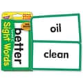 Trend Enterprises® Pocket Flash Cards, Level C, Grades 1st - 3rd