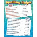 Trend Enterprises® Spelling Helps Learning Chart