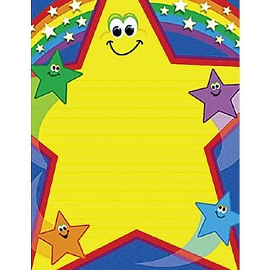 Trend Enterprises® Star Learning Chart, Grades Kindergarten - 3rd