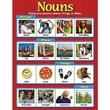 Trend Enterprises® Nouns Learning Chart, Grades 1st - 5th