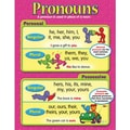 Trend Enterprises® Pronouns Learning Chart
