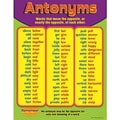 Trend Enterprises® Antonyms Learning Chart