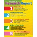 Trend Enterprises® Writing A Research Report Learning Chart