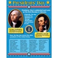Trend Enterprises® Presidents Day Learning Chart