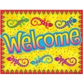 Trend Enterprises® Gecko Welcome Learning Chart