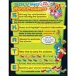 Trend Enterprises® Solving Word Problems Learning Chart