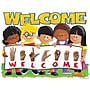 Trend Enterprises® Sign Language Welcome Learning Chart