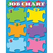Trend Enterprises® Job Learning Chart