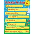 Trend Enterprises® Calendar Partner Learning Chart