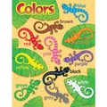 Trend Enterprises® Color Critters Learning Chart