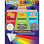 Trend Enterprises Light And Color Learning Chart