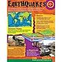 Trend Enterprises® Earthquakes Learning Chart