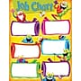 Trend Enterprises® Frog-Tastic® Job Learning Chart