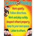 Trend Enterprises® Monkey Mischief® Class Rules Learning Chart