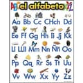 Trend Enterprises® El Alfabeto (Spanish) Learning Chart