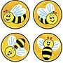 Trend Enterprises® SuperSpots® Stickers, Bees Buzz