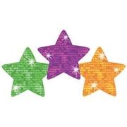 Trend Enterprises® SuperSpots® Sparkle Stickers, Super Stars