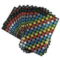 Trend Enterprises® SuperShapes Stickers, Colorful Foil Stars