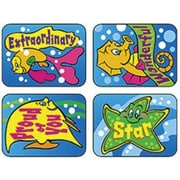 Trend Enterprises® Applause Stickers, Fun Fish
