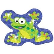 Trend Enterprises® Sparkle Stickers, Frog Pond Pals