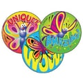 Trend Enterprises® Stinky Stickers, Beautiful Butterflies/Vanilla