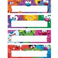 Trend® Desk Toppers® pre-kindergarten - 3rd Grades Name Plate, Furry Friends, 32/Pack