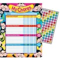 Trend Enterprises® Monkey Mischief® Chore/Progress Chart