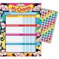 TREND Enterprises T-73115 Monkey Mischief Chore Chart