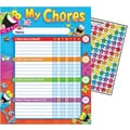 Trend Enterprises® Frog-Tastic® Chore/Progress Chart