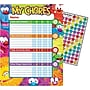 Trend Enterprises Furry Friends Chore/progress Chart