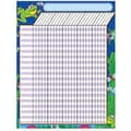 Trend Enterprises® Large Incentive Chart, Frogs