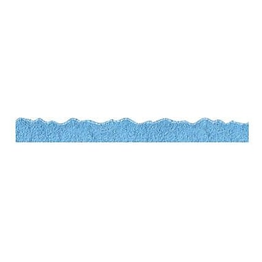Trend Enterprises® Pre Kindergarten - 9th Grades Handmade Paper Terrific Trimmer, Blue