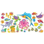Trend Enterprises® Bulletin Board Set, Under The Sea