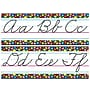 Trend Enterprises Bulletin Board Set, Stained Glass Alphabet