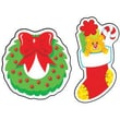 Trend Enterprises® Stinky Stickers, Christmas Cheer/EverGreen