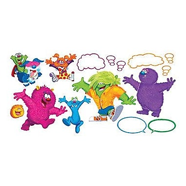 Trend Enterprises® Furry Friends™ Bulletin Board Set