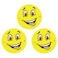 Trend Enterprises® Stinky Stickers, Yellow Smiles/Lemon Meringue