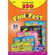 Trend Enterprises® Stinky Stickers, Fun Fest