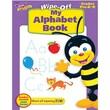 Trend Enterprises® My Alphabet Wipe-Off Book