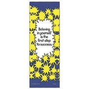 Trend Enterprises® Believing In Yourself Bookmark, Grades 3rd - 12th