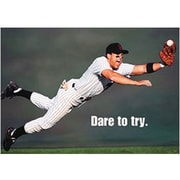 TREND Enterprises TA-67005 Dare To Try Argus Poster