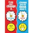 Trend Enterprises® ARGUS® Poster, If You Can't Change It