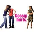Trend Enterprises® ARGUS® Poster, Gossip hurts
