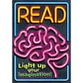 Trend Enterprises® ARGUS® Poster, Read - Light Up Your Imagination