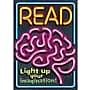 Trend Enterprises® ARGUS® Poster, Read - Light Up